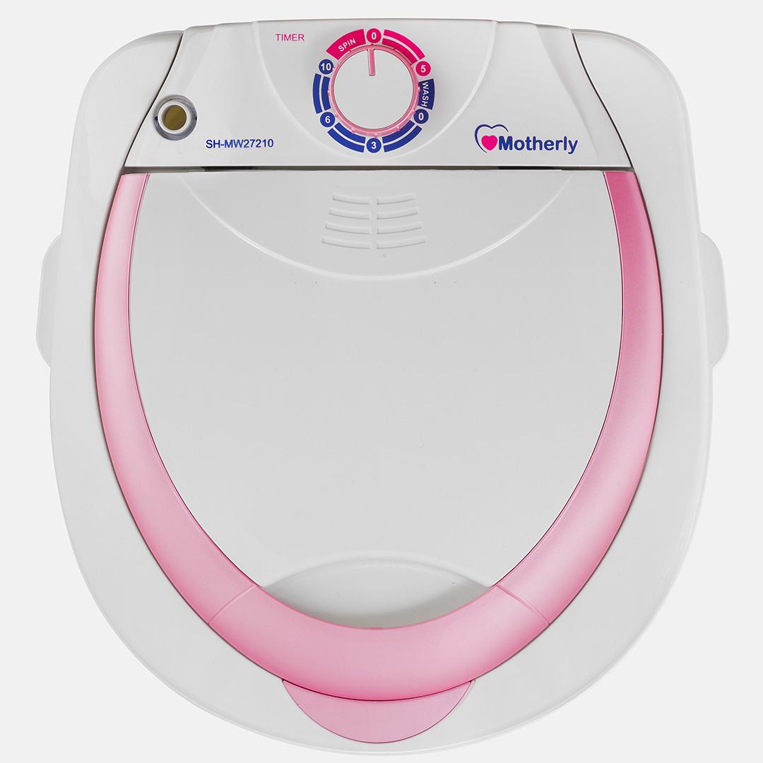 SH-MW27210 Pink  مینی واش مادرلی