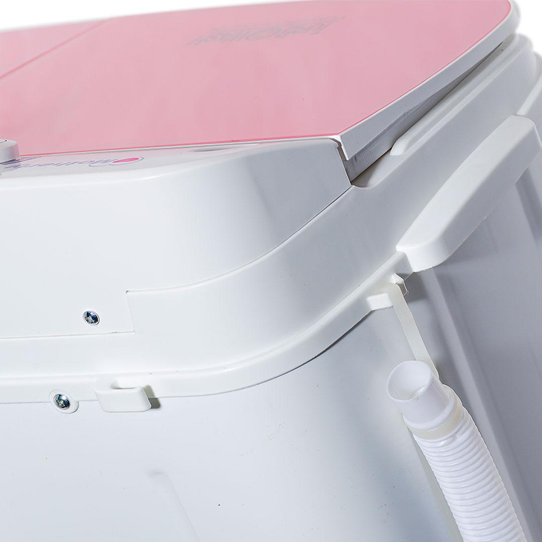 SH-MW38820 Pink  مینی واش مادرلی